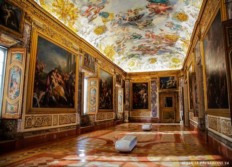 Palazzo Buonaccorsi a Macerata | Le Marche un'altra Italia | Scoop.it