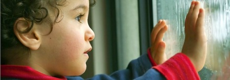 A Child's First Heartbreak | Parenting | Scoop.it