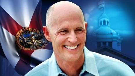 Republican Governors like Rick Scott are Saving the American Dream! - Dr. Rich Swier | Politics | Scoop.it