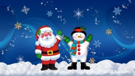 New Merry Christmas Songs and Old Merry Christmas Songs 2015 - happynewyear2016-images | wordpress | Scoop.it