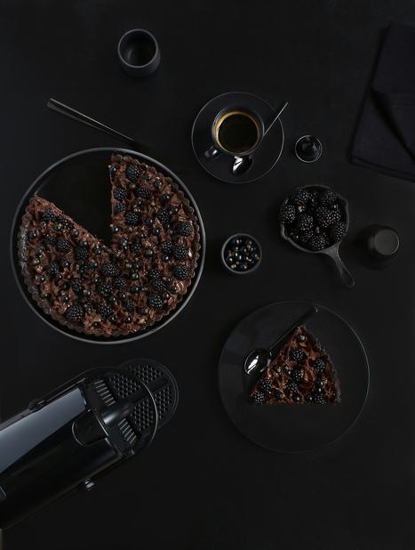 Uzful imagine une campagne de brand content autour d'une collaboration 2.0 : Griottes x Nespresso | Les impacts du web 2.0 sur l'entreprise | Scoop.it