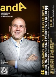 Revista Anda Edición Impresa | Digital Marketing Strategy | Scoop.it