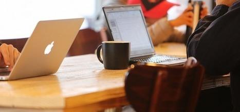 10 Habilidades Necessárias na Era Digital - Blog Educação a Distância | Edulateral | Scoop.it