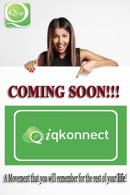 Level 9 App - iQ Life   Business Online   Scoop.it