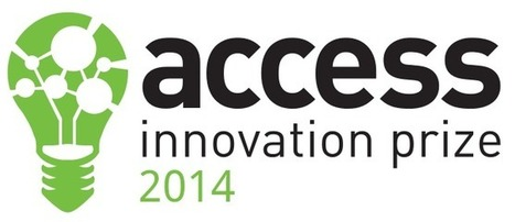 Submissions now open on the Access 2014 Innovation Prize | Networks, Conferences and Competitions | Scoop.it
