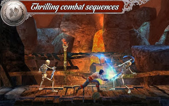 Prince of Persia Shadow&Flame APK v2.0.2 | Android - Central Of Apk | Android Games Apps | Scoop.it