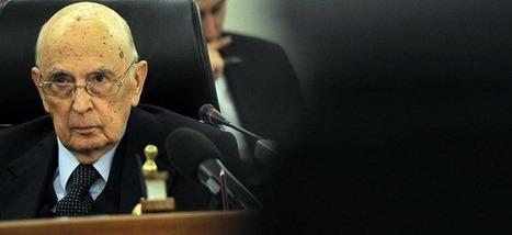 Il mio discorso di fine anno per Giorgio Napolitano - Il Fatto Quotidiano | Anti-Exploitation | Scoop.it