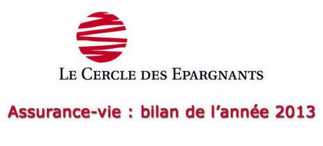 « Come-back » de l'assurance-vie en 2013...et demain ? - Sicavonline | Economie, Epargne et Retraite | Scoop.it