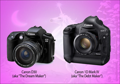 Random D30 vs. 1D Mark IV Techy Post // Photographer : David E Jackson #HDSLRscoop | Photography Matters | Scoop.it