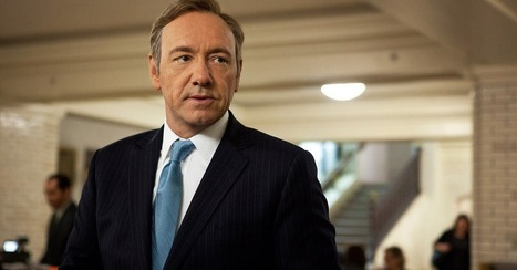 10 Ways 'House of Cards' Can Help You Get Ahead at Work | Communication design | Scoop.it