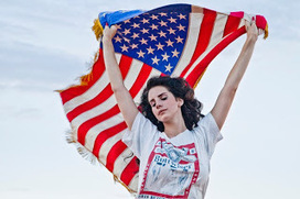 Critique / Lana Del Rey - Born To Die: The Paradise Edition | Lana del Rey | Scoop.it