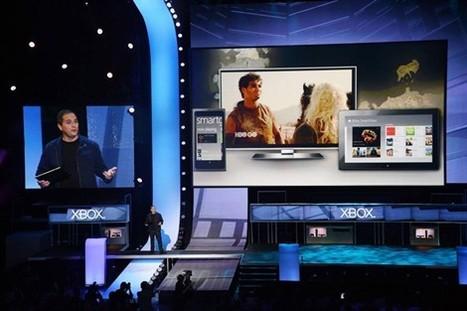 La Xbox 360 fusionne avec les smartphones et les tablettes | Ardesi - HighTech | Scoop.it