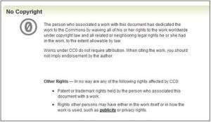 L'architecture juridique ouverted'Europeana | Design et opendata | Scoop.it