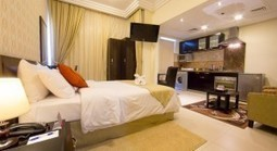 Luxury Hotel Apartments in Dubai for Sheer Pleasure | Hotels | Scoop.it