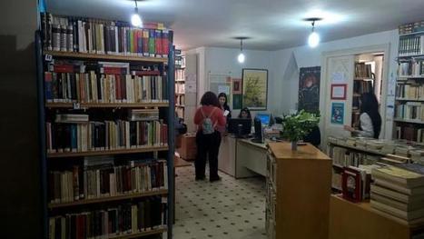 Η λειτουργία της Δημοτικής Βιβλιοθήκης Χαϊδαρίου | 902.gr | Greek Libraries in a New World | Scoop.it