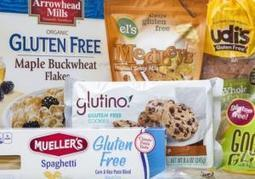 Gluten-free diet may do more harm than good for those without wheat sensitivity: study | Kickin' Kickers | Scoop.it