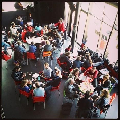 Un tiers-lieu pour quoi ? Pour qui ? | Le Blog de Tipkin | La Cantine Toulouse | Scoop.it
