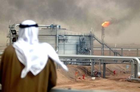China imports more oil from the Middle East| glObserver Global Economics | glObserver Asia | Scoop.it