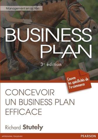 Business plan : concevoir un business plan efficace | Nouveautés | Scoop.it