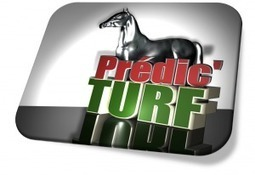 Prédic'Turf combine base de données, sélections bénéficiaires et gestions financières pour gagner aux courses hippiques quotidiennes | Méthodes et systèmes | Scoop.it