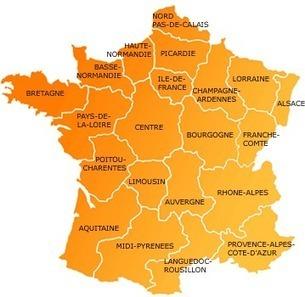 Caracteres regionaux de l'architecture traditionnelle en France | Ressources pour la Technologie au College | Scoop.it