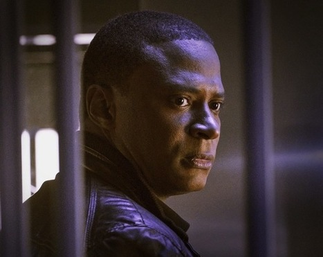 'Arrow' Season 4 Spoilers: David Ramsey Hints At 'Vengeful' Diggle In 'Canary Cry'   ARROWTV   Scoop.it