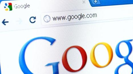 Como usar Google para buscar fotos con derechos de uso | TICs y Redes educativas | Scoop.it