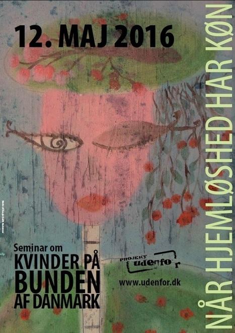 Konference om unges hjemløshed i Danmark Projekt UDENFOR | Social Politik | Scoop.it