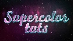 Tutorials | Supercolortuts | Social Media Art  | a revolutionary new art form | Scoop.it