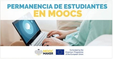 Attrition and Retention Aspects<br/>in MOOC Environments [moocmaker.org] | e-Learning, Dise&ntilde;o Instruccional | Scoop.it