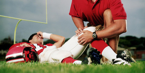 Psychological Rehab of Sports Injury | Sports and Performance Psychology | Scoop.it