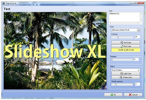 Slideshow XL | Digital Presentations in Education | Scoop.it