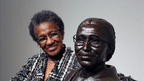 Rosa Parks, la huella de la mujer que se levantó sentándose | La Chavalería | Scoop.it