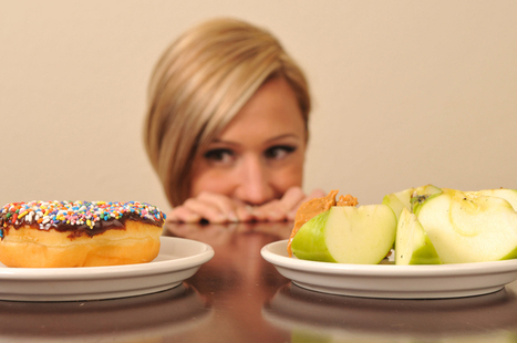 Eating Disorders Remain Greatly Misunderstood | Eating Disorders and Body Image | Scoop.it
