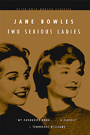 Two Serious Ladies | Literary exiles | Scoop.it