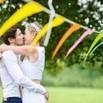 Un Beau Jour : Marina et Wilhem | Blog mariage, Mariage original ... | Livraison chic Majordome pour faire du  cadeau un événement, offrir un cadeau, fleurs, macarons, maroquinerie, mariages, nantes | Scoop.it