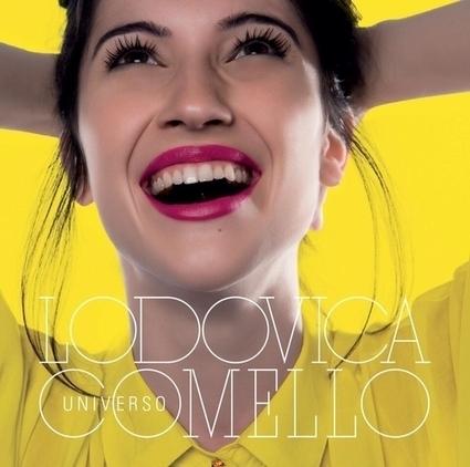 Violetta: la tracklist di UNIVERSO di Lodovica Comello! - bambini.eu | Il mio respiro....  il mio battito.... la mia vita....VIOLETTA! | Scoop.it
