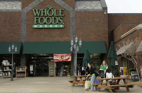Whole Foods workers say they were suspended for speaking Spanish | Spanish in the United States | Scoop.it