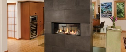 Should I Get a Direct Vent Gas Fireplace ? | Lindemann Chimney Service | Scoop.it
