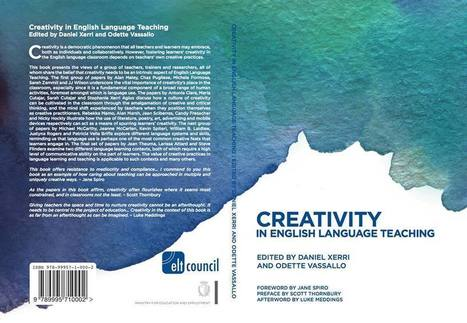 Creativity in English LAnguage Teaching  | AdLit | Scoop.it