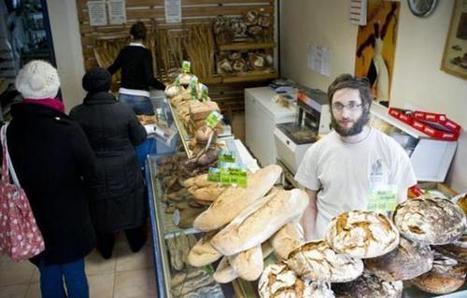 A Montreuil, une boulangerie solidaire aide les plus démunis | Participation citoyenne | Scoop.it