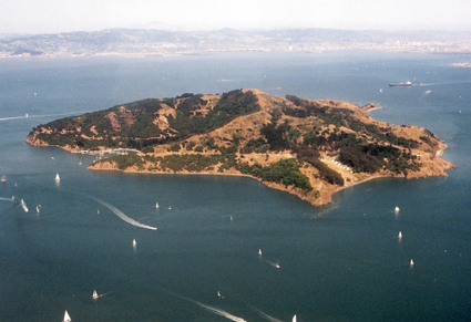 Angel Island | Community Village Daily | Scoop.it