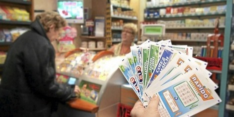 """""""Les jeux d'argent et de hasard sont vus comme le seul moyen de s'en sortir""""   TPE jeux d'argent dependance   Scoop.it"""