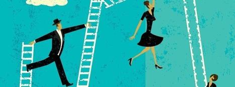 Femmes, réseaux sociaux et visibilité professionnelle | Le Social Média | Scoop.it