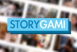 Storygami   Stories - an experience for your audience -   Scoop.it