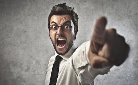 Tipe Bos yang Harus Dihindari. Bagaimana Bos Kamu? | Blog Bukik | Scoop.it