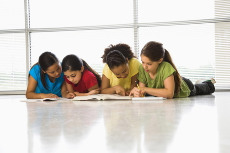 What does it mean to be smart in mathematics? | elementary math problem solving | Scoop.it
