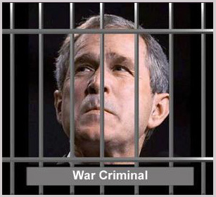 George W. Bush: War Crimes & Crimes Against Humanity | Human Rights and the Will to be free | Scoop.it