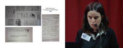 «Jeux de rôle et écriture fictionnelle» colloque à Paris 13 par Coralie David | Jeux de Rôle | Scoop.it