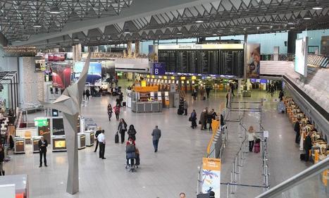 Des failles de sécurité dans le plus grand aéroport d'Allemagne | Allemagne tourisme et culture | Scoop.it